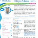 Nouvelle publication : La Lettre de l'eau n°22